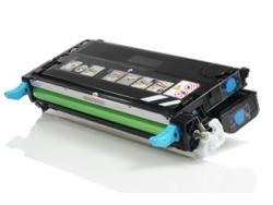 Toner Compatível XEROX PHASER 6180 113R00723 Azul