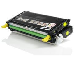 Toner Compatível XEROX PHASER 6280 106R01394 Amarelo