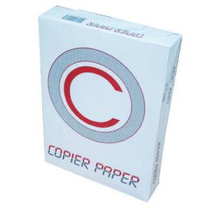 Resma Papel Copier Paper A4 80 Grs 500fls