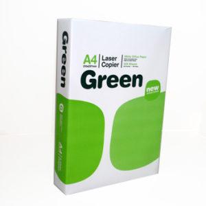Resma Papel Green A4 500fls