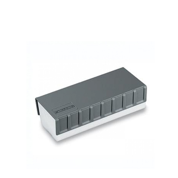 Apagador Magnetico BMA2 TZ4 Quadros Brancos