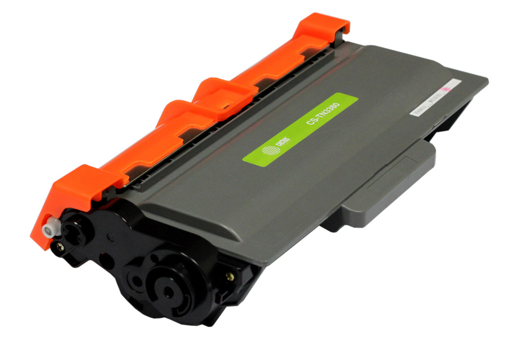 Toner Compatível Brother TN3330/TN3380