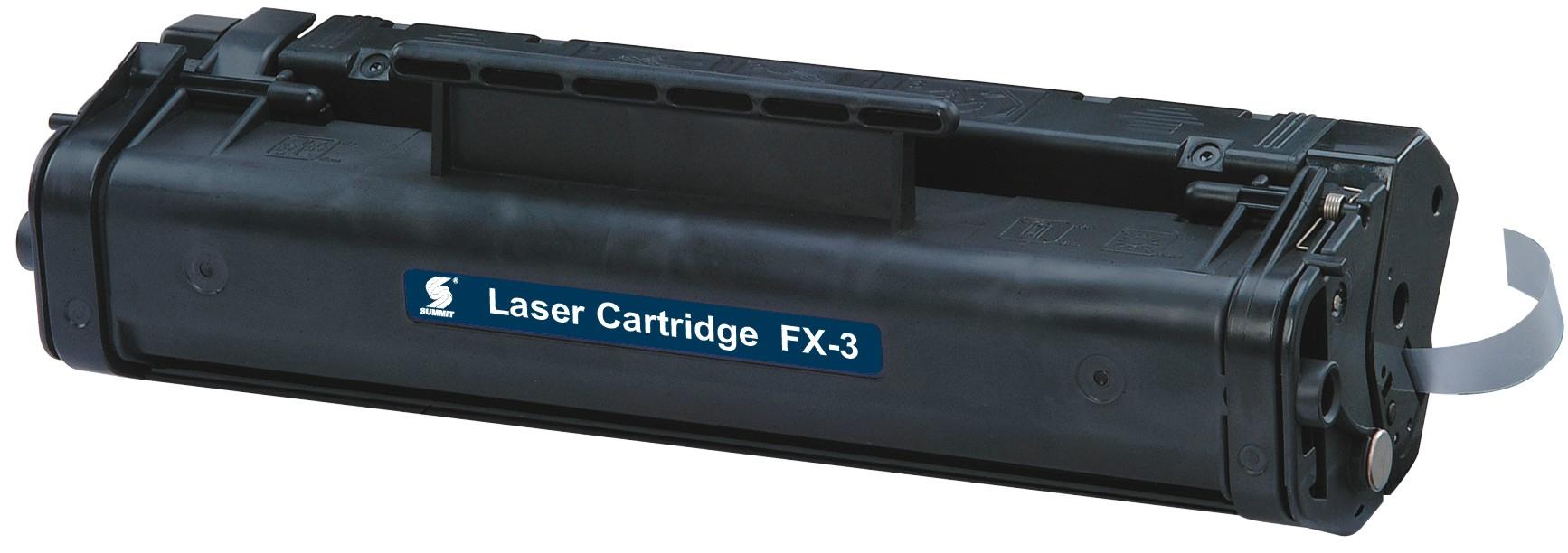 Toner Compatível Canon FX3
