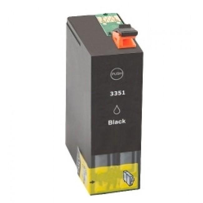 Tinteiro Compatível Epson T3331 / T3351 33XL Preto