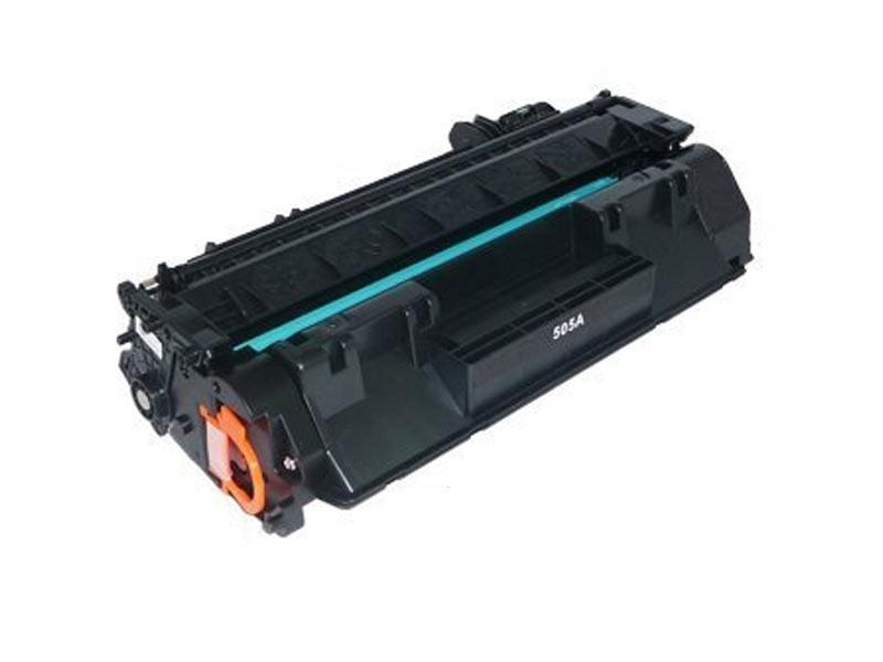 Toner Compatível HP CE505A /CF280A/CANON 719