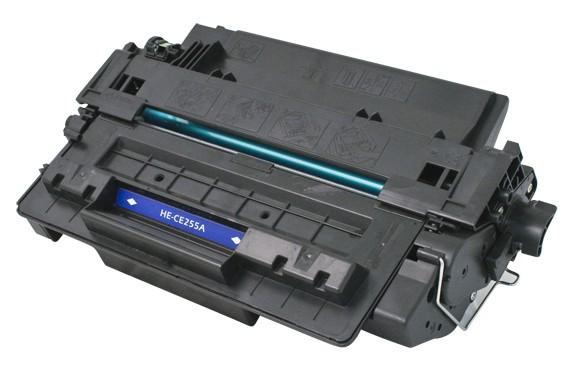Toner Compatível HP CE255A CE255X