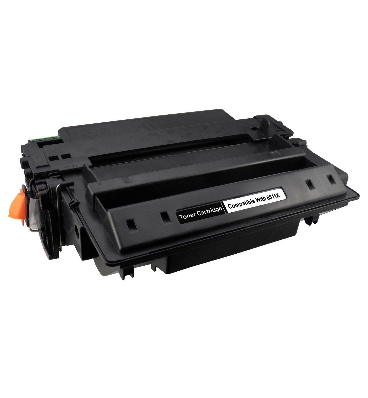 Toner Compatível HP Q6511X Nº11X