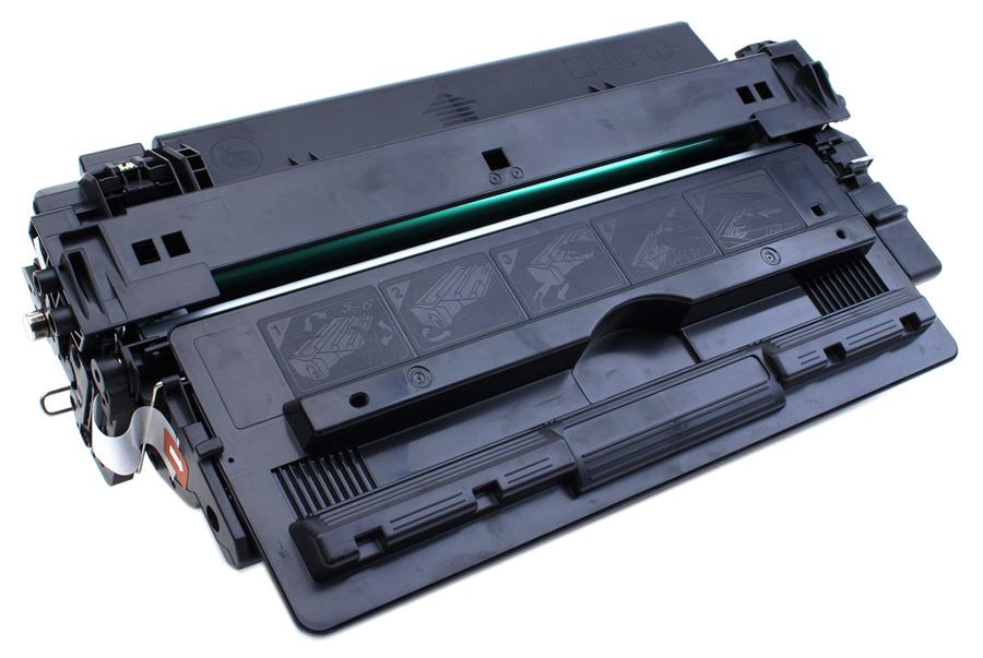 Toner Compatível HP Q7516A Nº16A