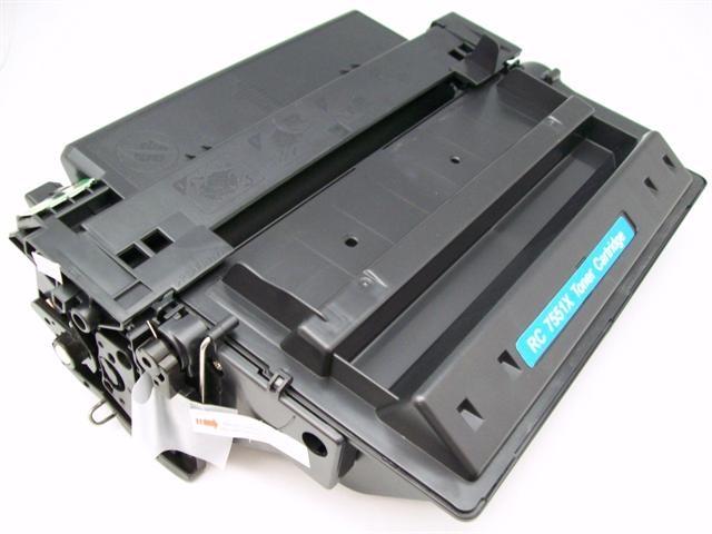 Toner Compatível HP Q7551X
