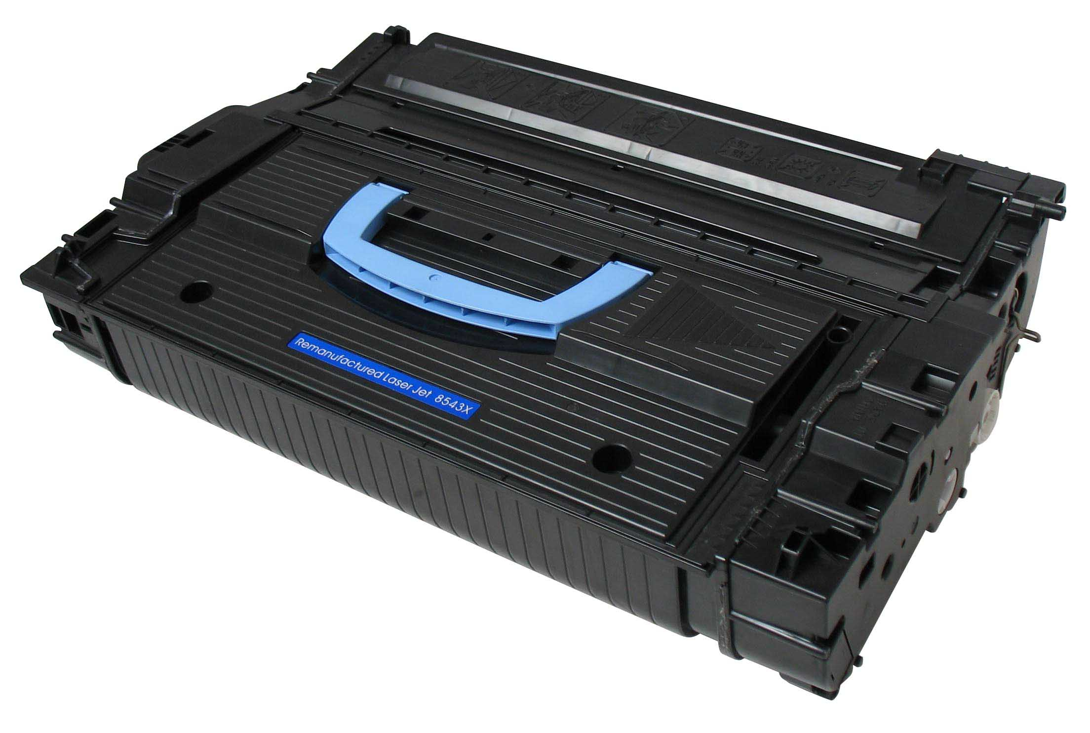 Toner Compatível HP C8543X Nº43X