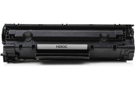 Toner Compatível Canon CRG737 9435B002