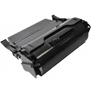 Toner Compatível LEXMARK T650