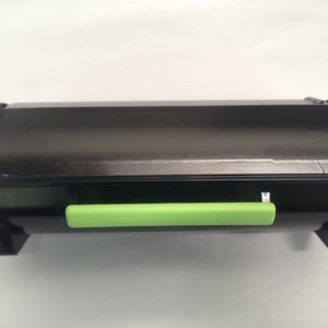 Toner Compatível Lexmark 501/502X