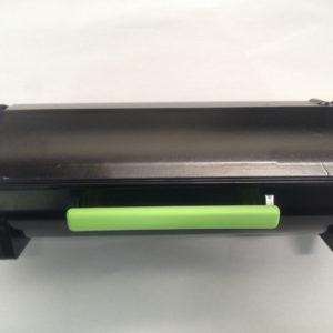 Toner Compatível LEXMARK MX310 / MX410 / MX510 / MX511 / MX611