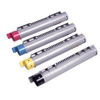 Toner Compatível Azul Reg Para Konica Minolta MagiColor 3300 -8K 1710550-004