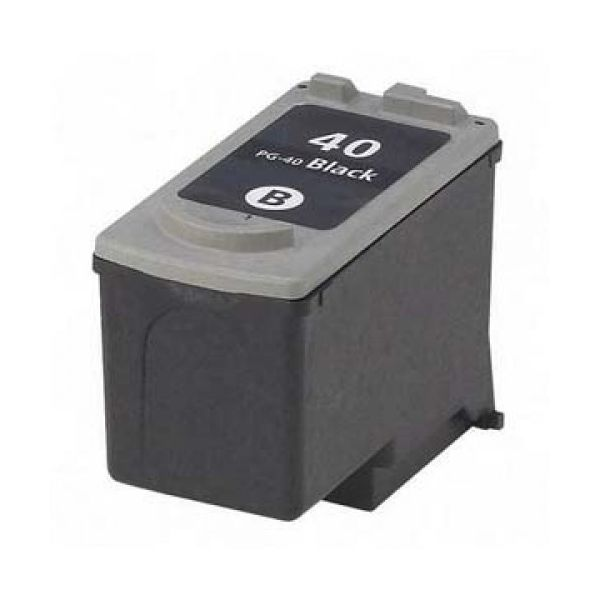 Tinteiro Compatível Canon PG-40