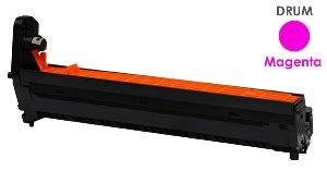 Drum Compatível OKI C8600/C8800/C810/C830/C801/C821/MC860/ ES8430/ES8460MFP/MC851/MC861/ES8451/ES8461 MAGENTA