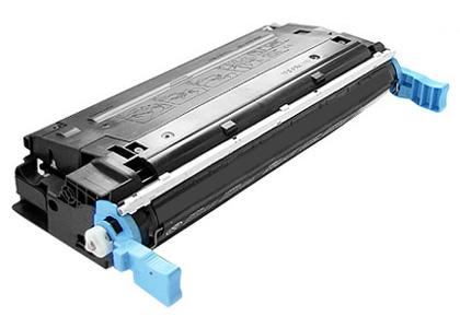 Toner Compatível HP C9730A Preto Nº645A