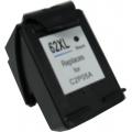 Tinteiro Compatível HP C2P04AE/C2P05AE 62XL Preto