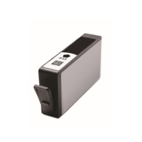 Tinteiro Compatível HP 655 CZ109AE Preto