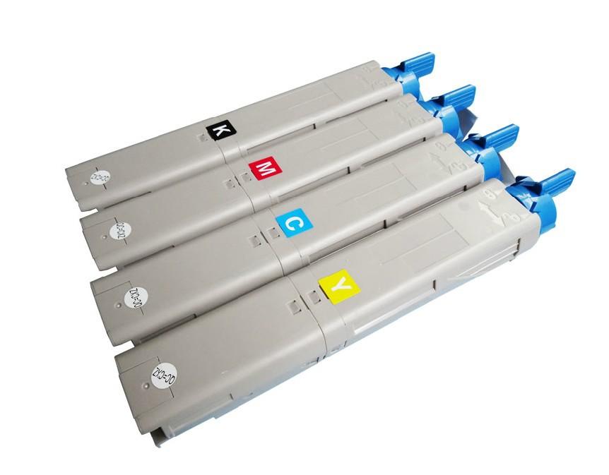 Toner Compatível OKI 43460205