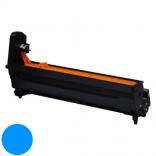 Drum Compatível Oki Azul OKI C3300n,C3400n,C3450n,C3600n-15K#43460207