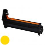 Drum Compatível Oki Amarelo C3300n,C3400n,C3450n,C3600n-15K#43460205