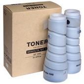 Toner Compatível Minolta 2xToner EP2051,2080,2151-10K#8935-3040