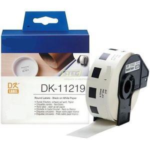 Etiquetas Compatíveis Brother DK11219