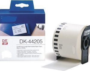 Etiquetas Compatíveis Brother DK44205