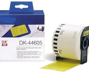 Etiquetas Compatíveis Brother DK44605