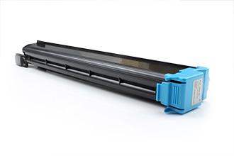 Toner Compatível Azul C200/C203/C253/C353/8650/7450 - TN213 A0D7452