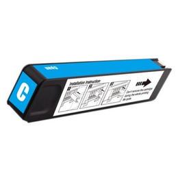 Tinteiro Compatível HP D8J07A Nº980 Azul
