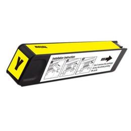 Tinteiro Compatível HP D8J09A Nº980 Amarelo