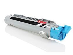 Toner Compatível Epson ACULASER C3000 Azul