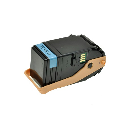 Toner Compatível Epson ACULASER C9300 Azul