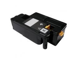 Toner Compatível Epson ACULASER C1700/CX17 Preto
