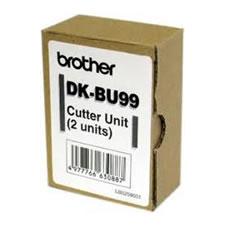Lâmina Original de corte Brother (2 unidades) DK-BU99