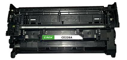 Toner Compatível HP CF226A Nº26A