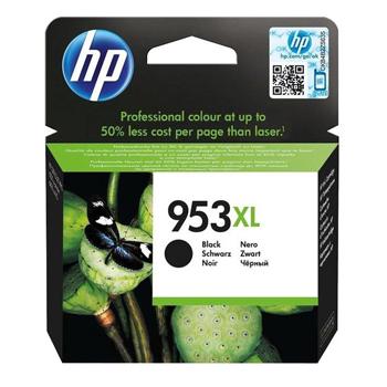 Tinteiro OfficeJet Pro 8700/8715 (L0S70A) Nº953XL Preto