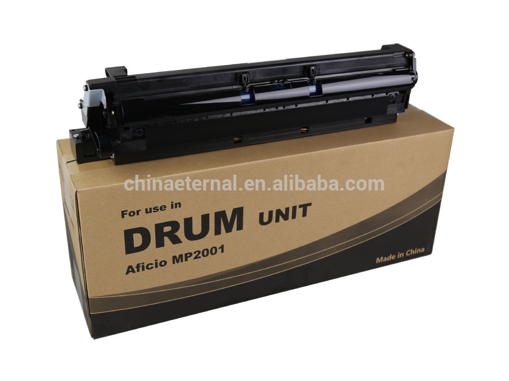 Drum unit Compa Ricoh Aficio MP2001,MP2501-60K#D158-2211