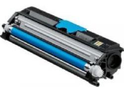 Toner Compatível OKI C110/C130/MC160 AZUL