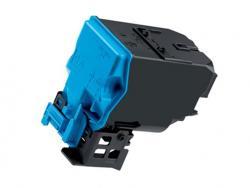 Toner Compatível Azul KONICA MINOLTA BIZHUB C35/C35P A0X5452/TNP-22C