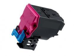 Toner Compatível KONICA MINOLTA BIZHUB C25 Magenta A0X5353/TNP-27M
