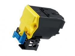 Toner Compatível Amarelo KONICA MINOLTA BIZHUB C35/C35P A0X5252/TNP-22Y