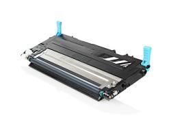 Toner Compatível Samsung CLT-C404S Azul