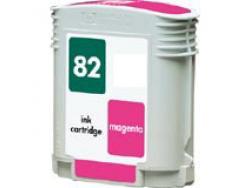 Tinteiro Compatível HP C4912A Nº82 Magenta