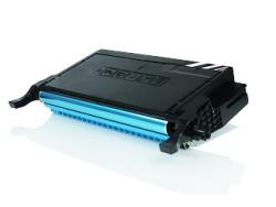 Toner Compatível Samsung CLP-C660B Azul