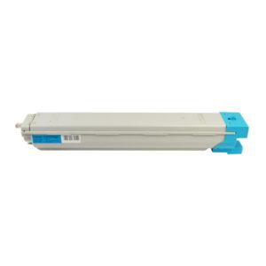 Toner Compatível SAMSUNG CLT-C809S Azul