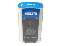 Tinteiro Compatível HP C9370A Nº72 Preto Foto